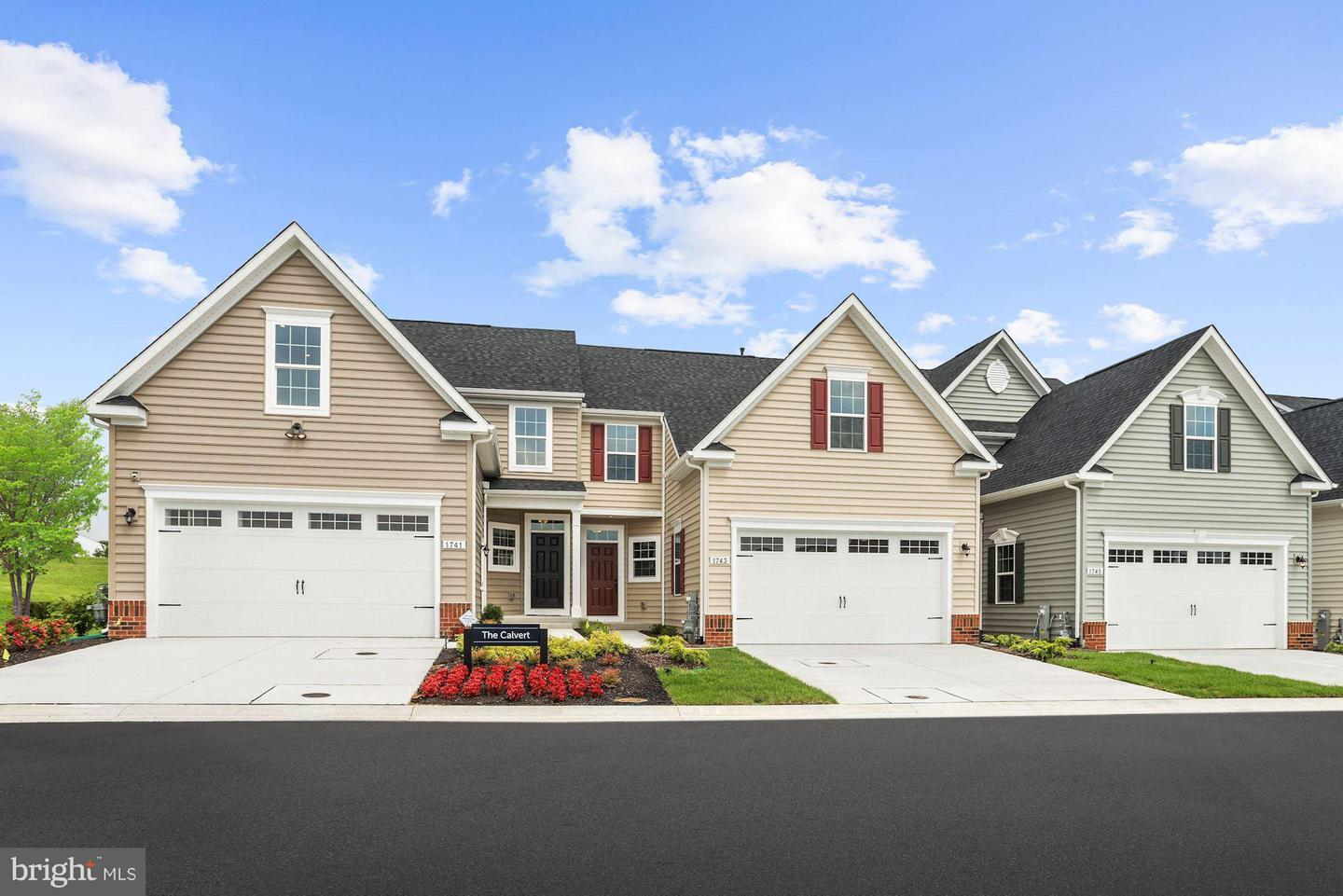 Single Family for Sale at 18211 Brownstone Pl Hagerstown, Maryland 21740 United States