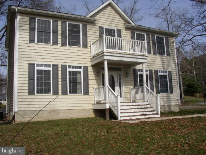 Commercial for Sale at 23531 Mervell Dean Rd Hollywood, Maryland 20636 United States