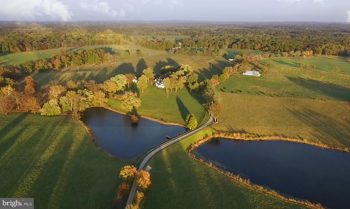 Farm for Sale at 20854 Trappe Road 20854 Trappe Road Upperville, Virginia 20184 United States