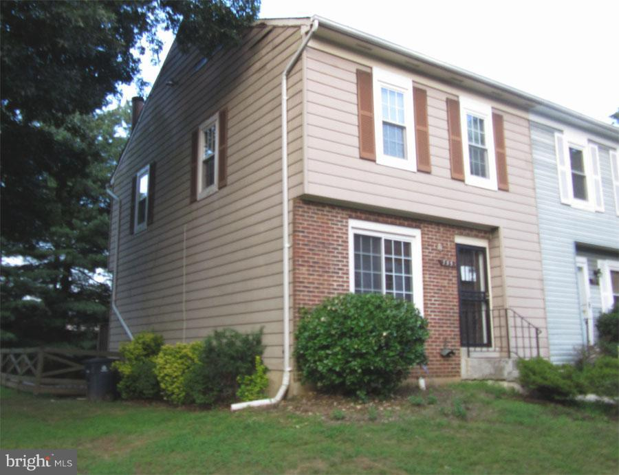 755  SAINT MICHAELS DRIVE, Bowie, Maryland