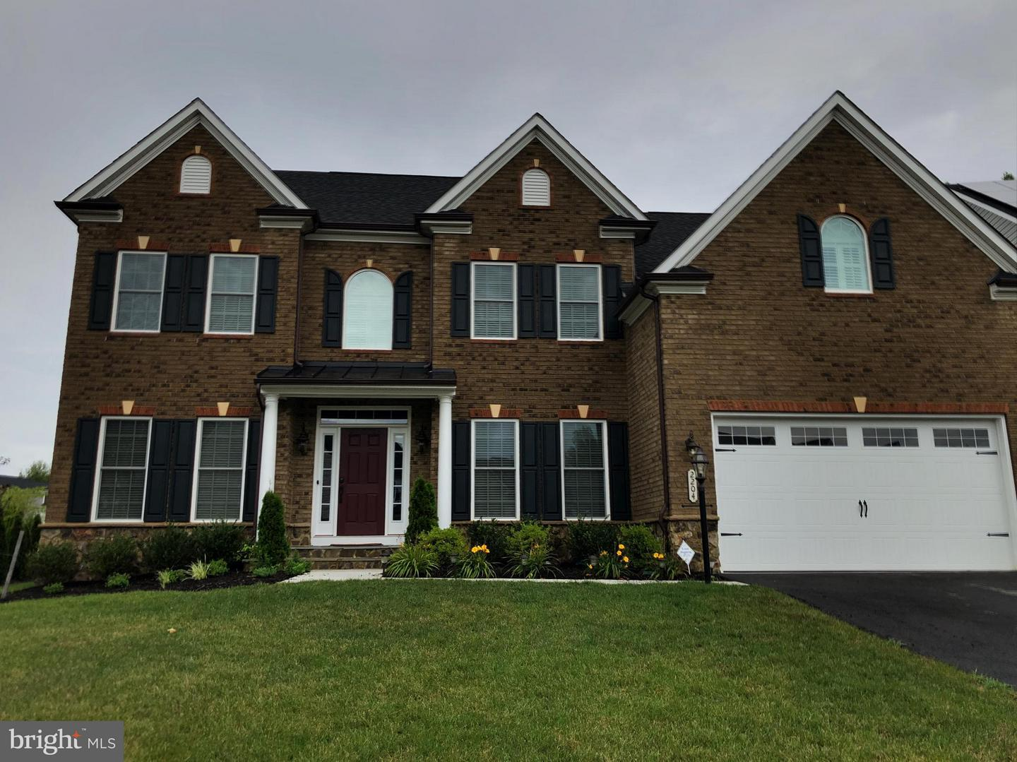 Other Residential for Rent at 22042204 Noble Way Gambrills, Maryland 21054 United States