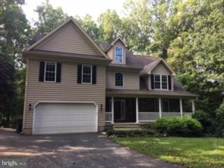 Property for sale at 543 Chestnut Hill Rd, Forest Hill,  MD 21050