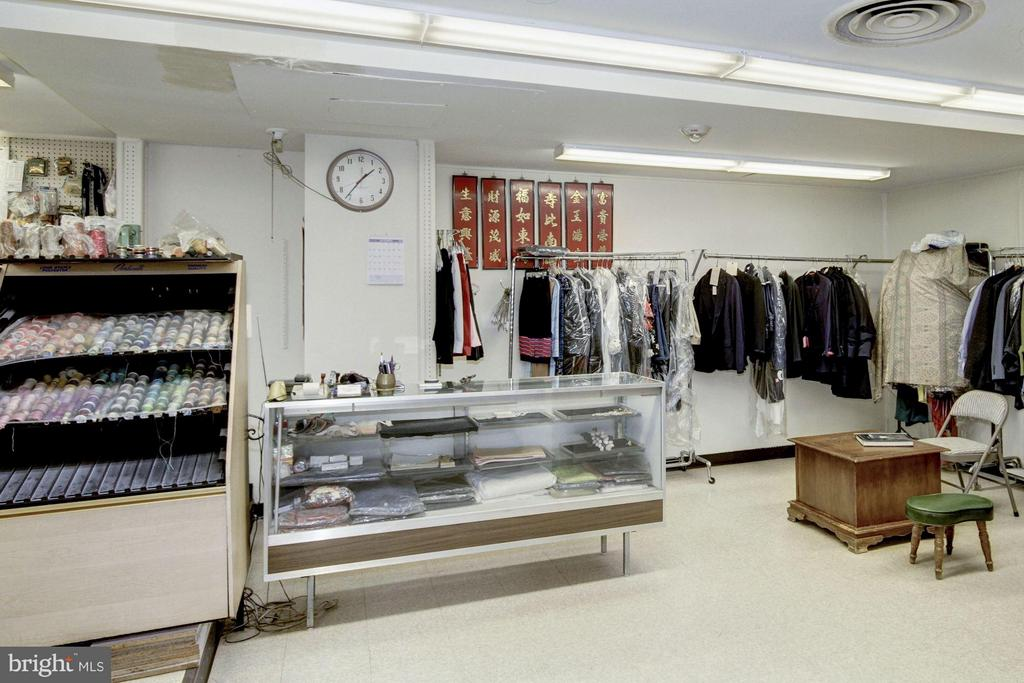 Interior (General) - 4201 CATHEDRAL AVE NW #404W, WASHINGTON