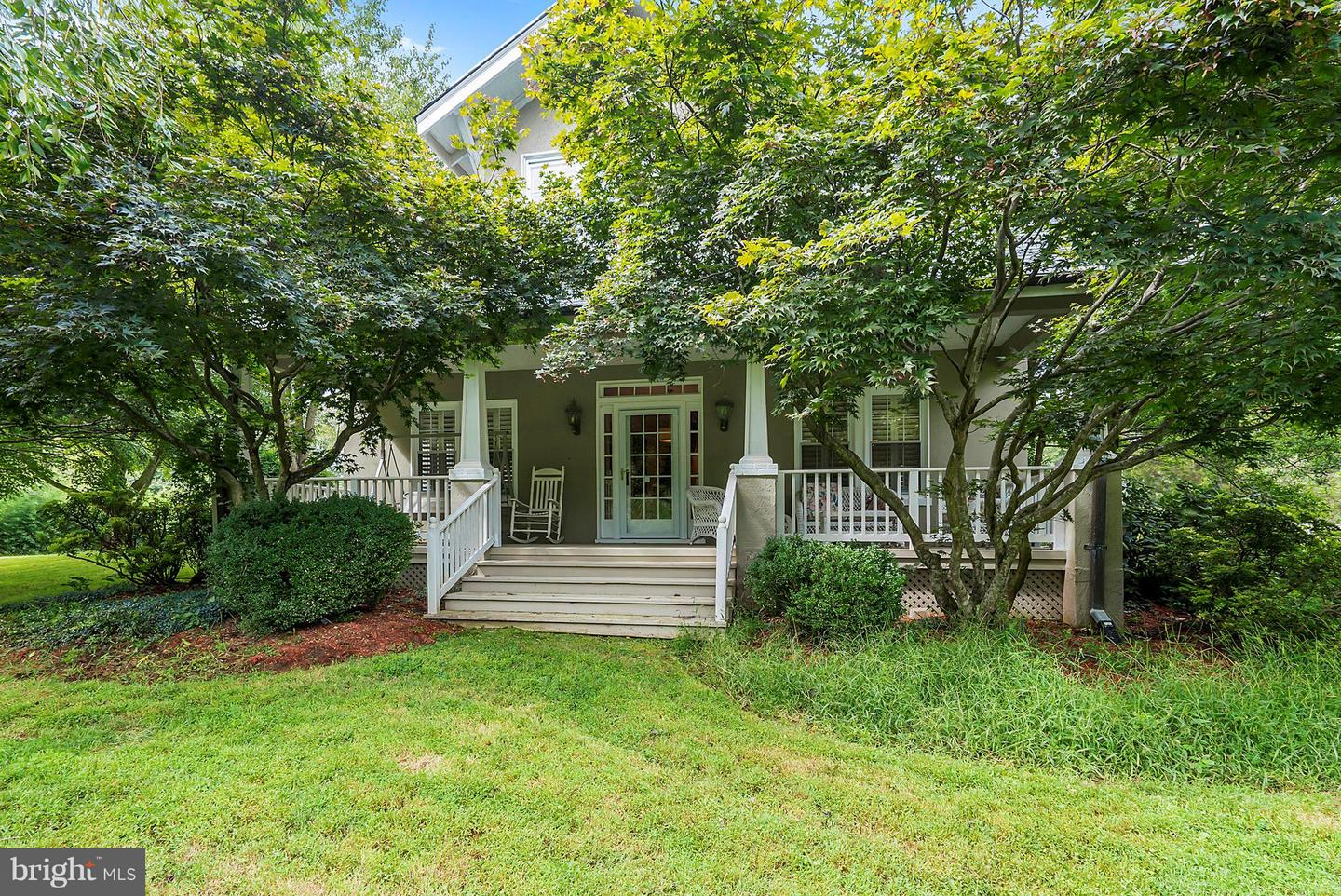 Other Residential for Rent at 8537 Georgetown Pike McLean, Virginia 22102 United States
