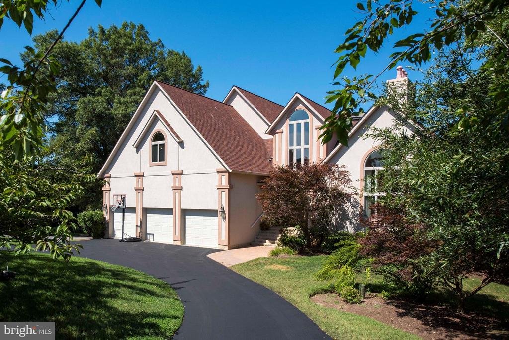 3422  HIDDEN RIVER VIEW ROAD 21403 - One of Annapolis Homes for Sale