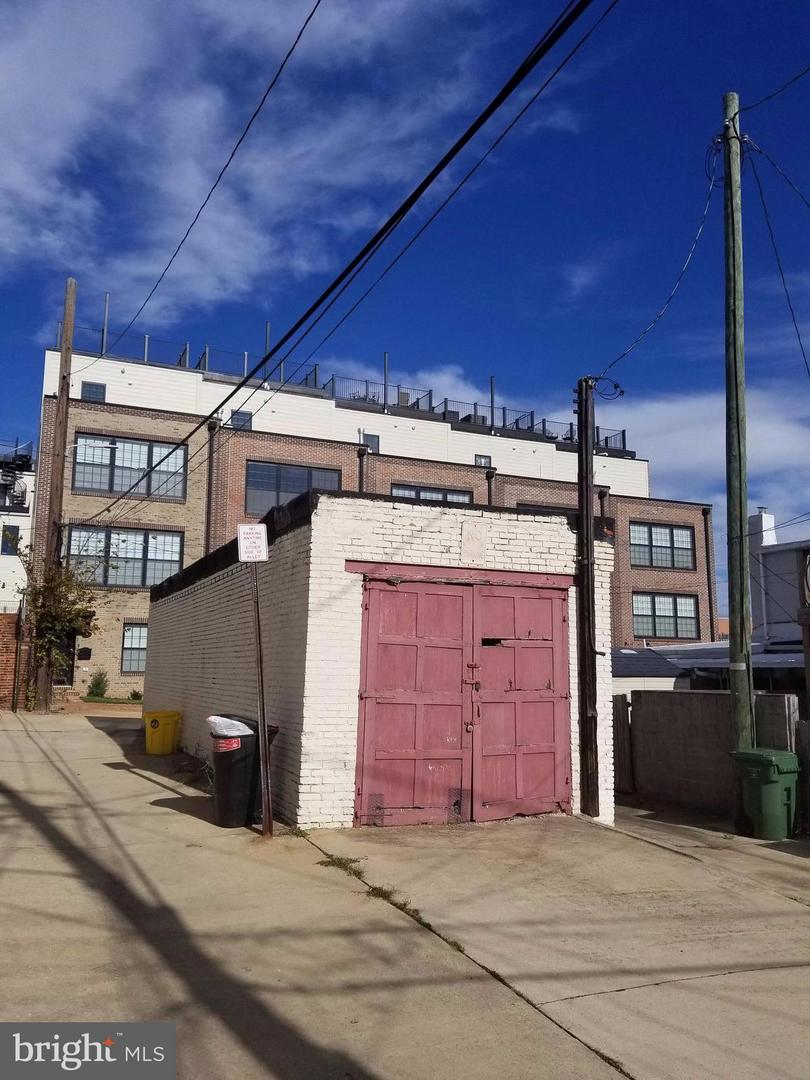 Single Family for Sale at 0 Dean St S Baltimore, Maryland 21224 United States