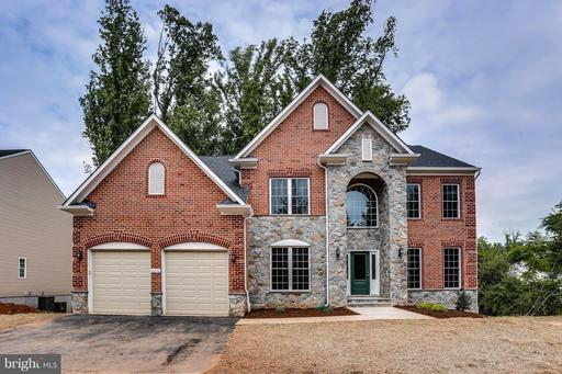 Property for sale at 6210 Grace Marie Dr, Clarksville,  MD 21029