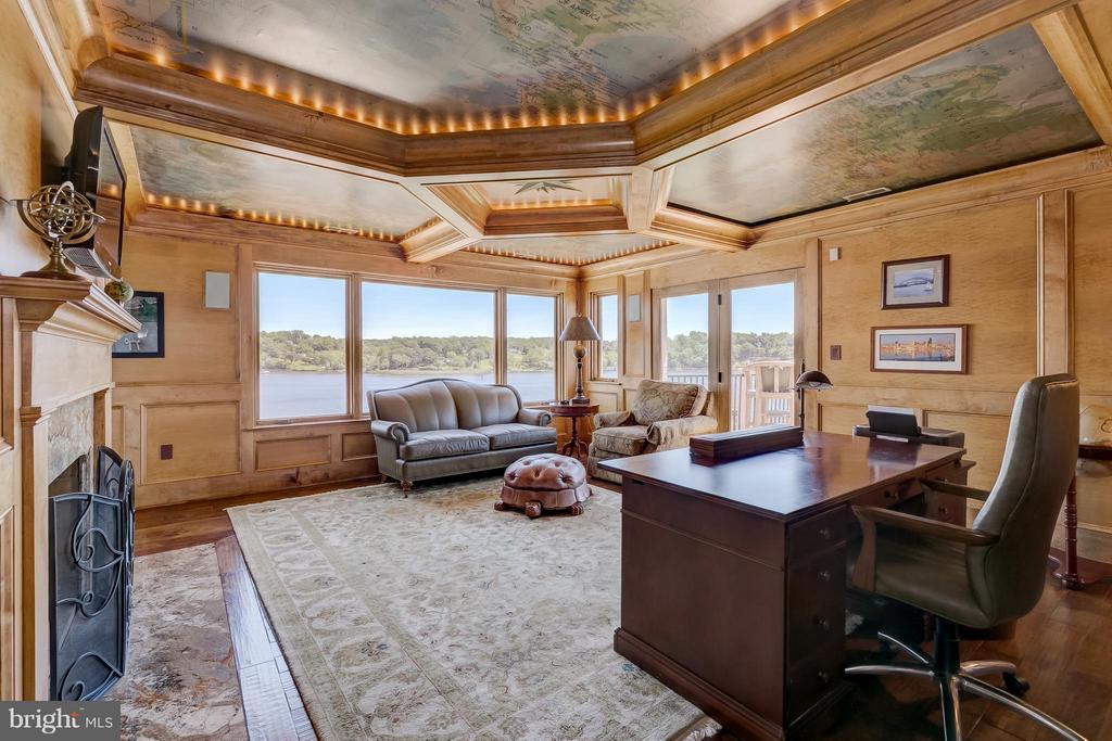 Office - 803 COACHWAY, ANNAPOLIS