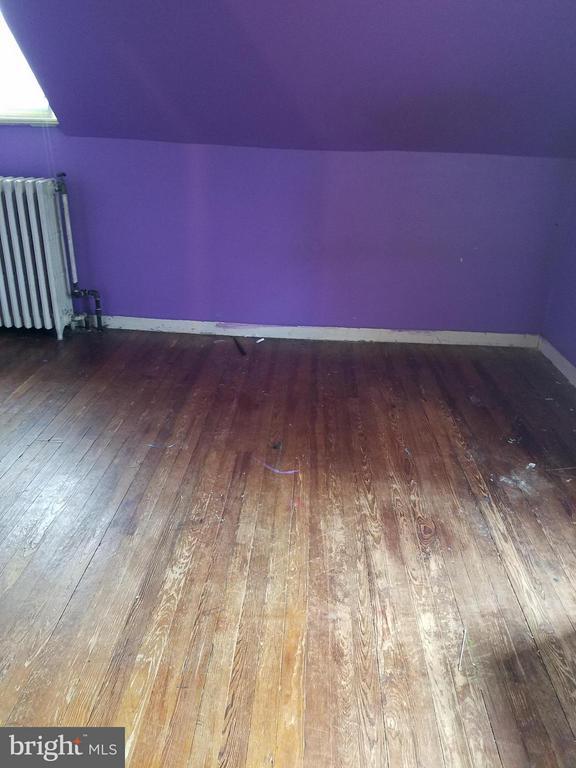 Bedroom - 5006 38TH AVE, HYATTSVILLE