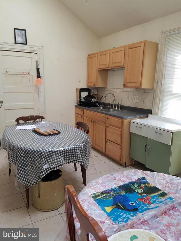 Kitchen - 5006 38TH AVE, HYATTSVILLE