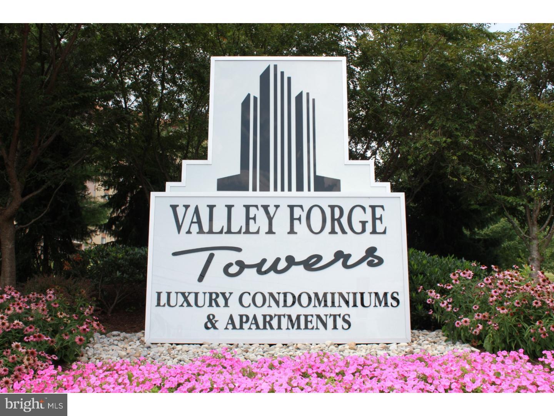 獨棟家庭住宅 為 出租 在 21134 VALLEY FORGE Circle King Of Prussia, 賓夕法尼亞州 19406 美國