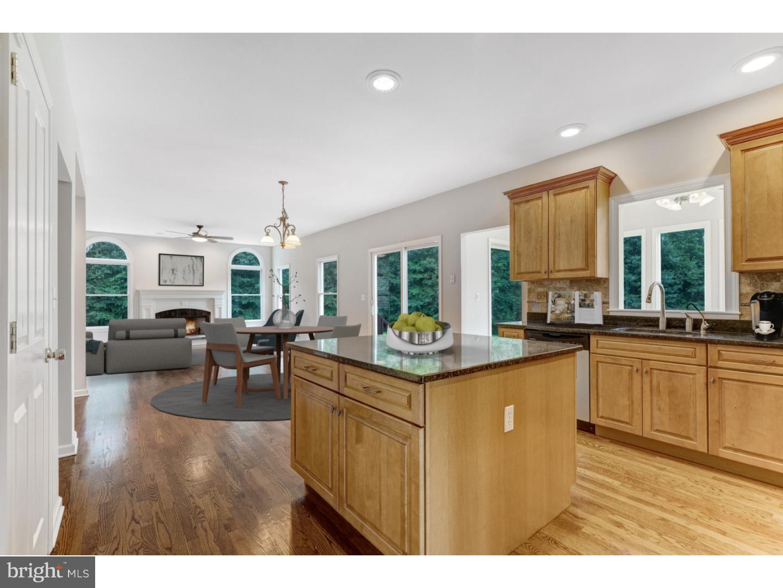 Property для того Продажа на 76 LOWER OAK GROVE Road Frenchtown, Нью-Джерси 08825 Соединенные Штаты