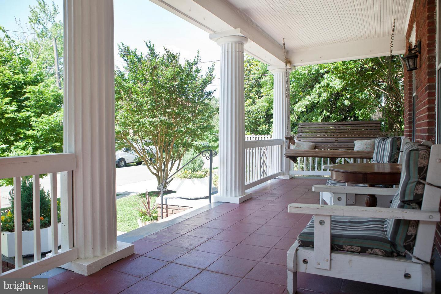 Single Family for Sale at 1445 Madison St NW Washington, District Of Columbia 20011 United States