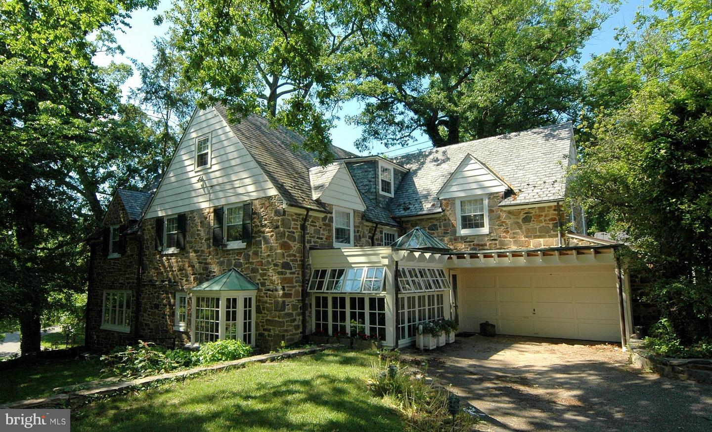 Photo of home for sale at 5207 Springlake Way, Baltimore MD