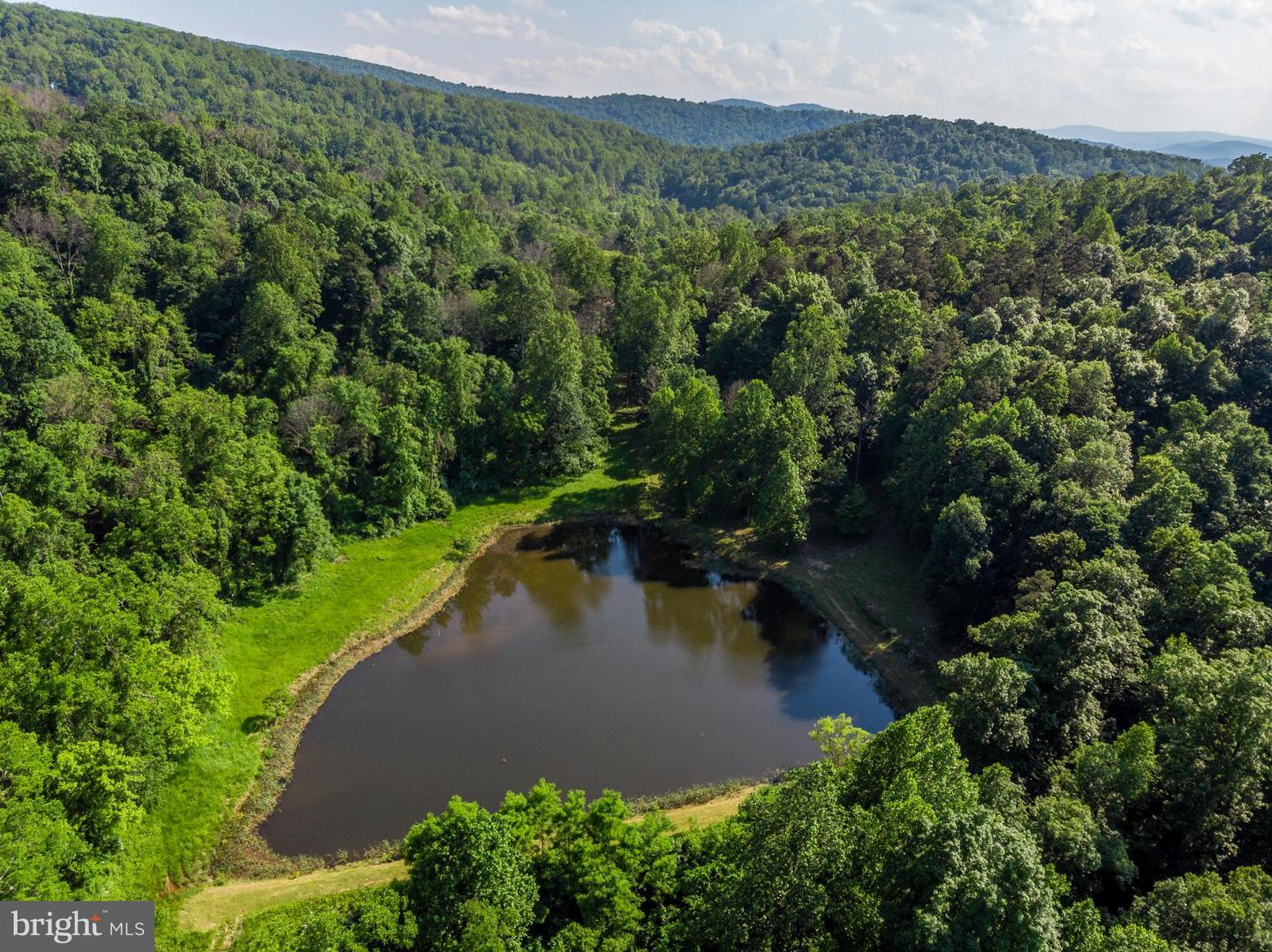 Land for Sale at 422 Venus Branch Rd Front Royal, Virginia 22630 United States