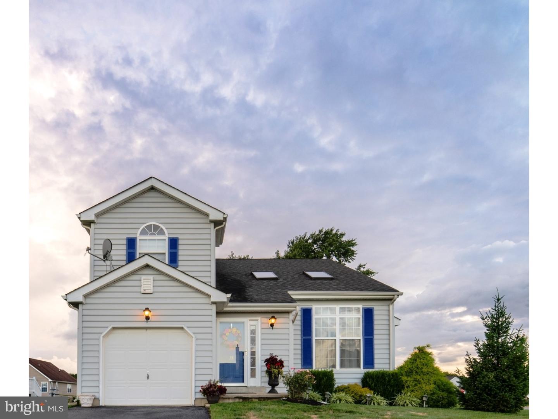独户住宅 为 销售 在 38 LIBORIO Lane Smyrna, 特拉华州 19977 美国