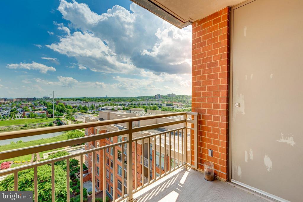 View - 3600 GLEBE RD #921W, ARLINGTON