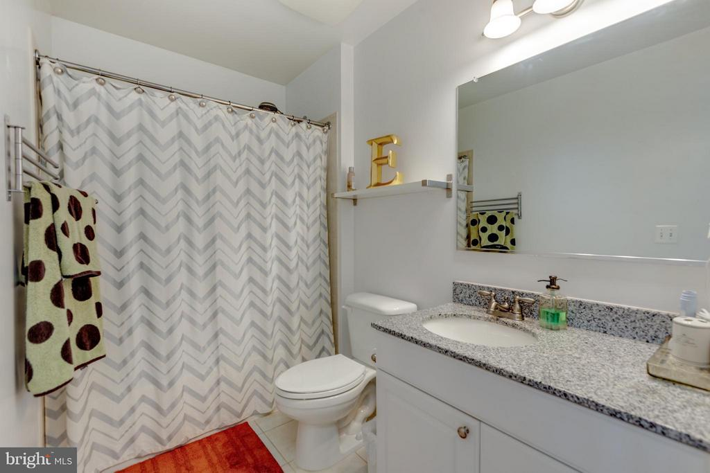 Bath (Master) - 3600 GLEBE RD #921W, ARLINGTON