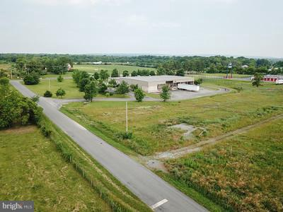 Commercial for Sale at 0 Branson Spring Rd Clear Brook, Virginia 22624 United States