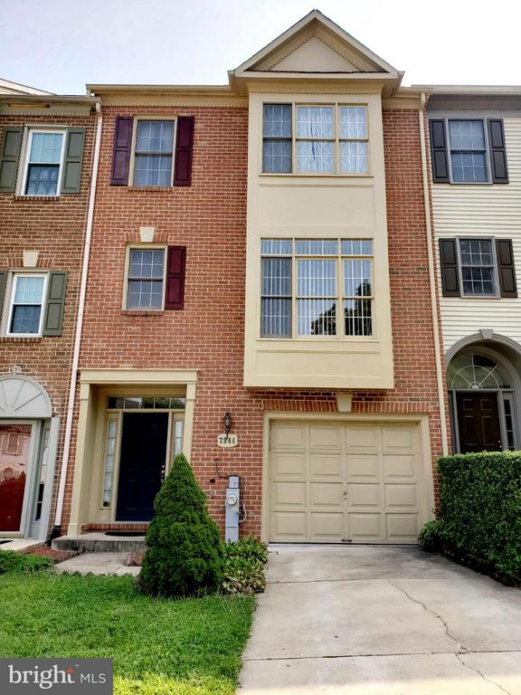 7944  QUILL POINT DRIVE, Bowie, Maryland