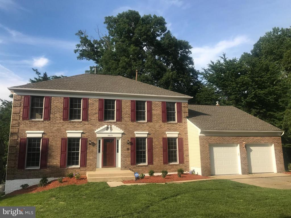 10923  GOLF COURSE TERRACE, Bowie, Maryland