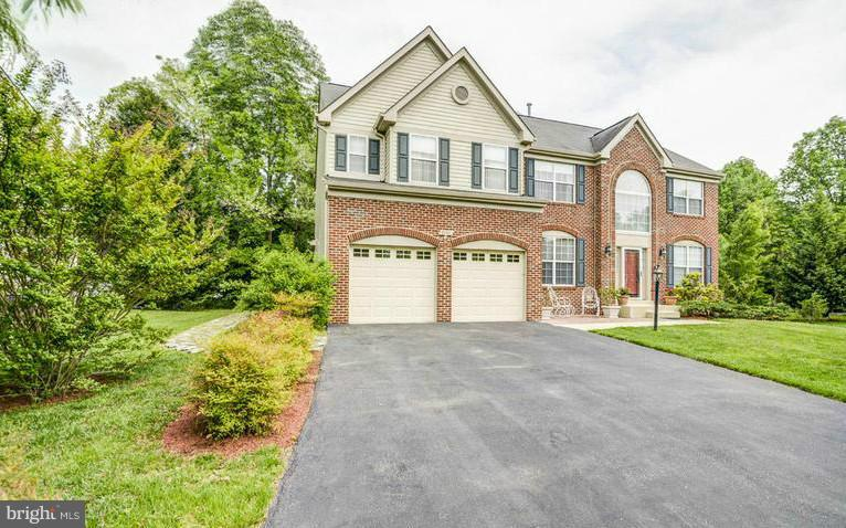 3103  AVENTINE PLACE, Bowie, Maryland