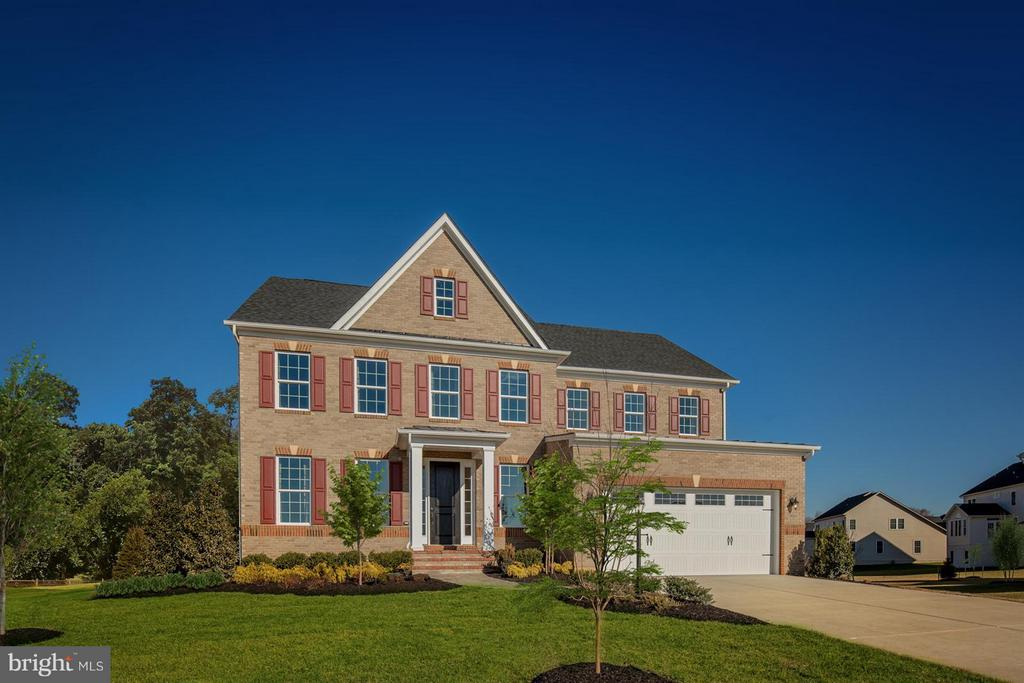 14000  HAMMERMILL FIELD DRIVE 20720 - One of Bowie Homes for Sale