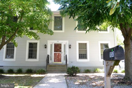 Property for sale at 100 W Marengo St, Saint Michaels,  MD 21663