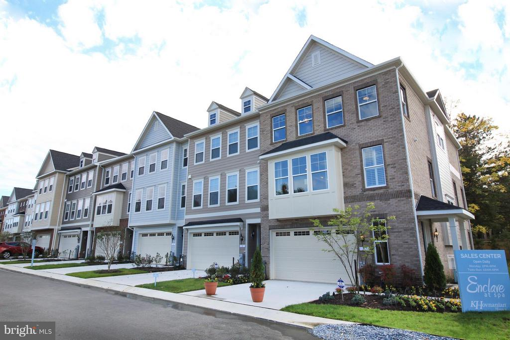1  ENCLAVE COURT 21403 - One of Annapolis Homes for Sale