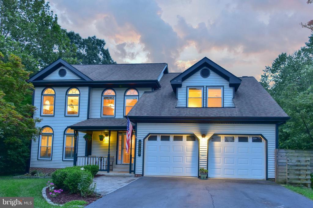 Franconia Homes for Sale -  Custom,  5955  KATHMOOR DRIVE