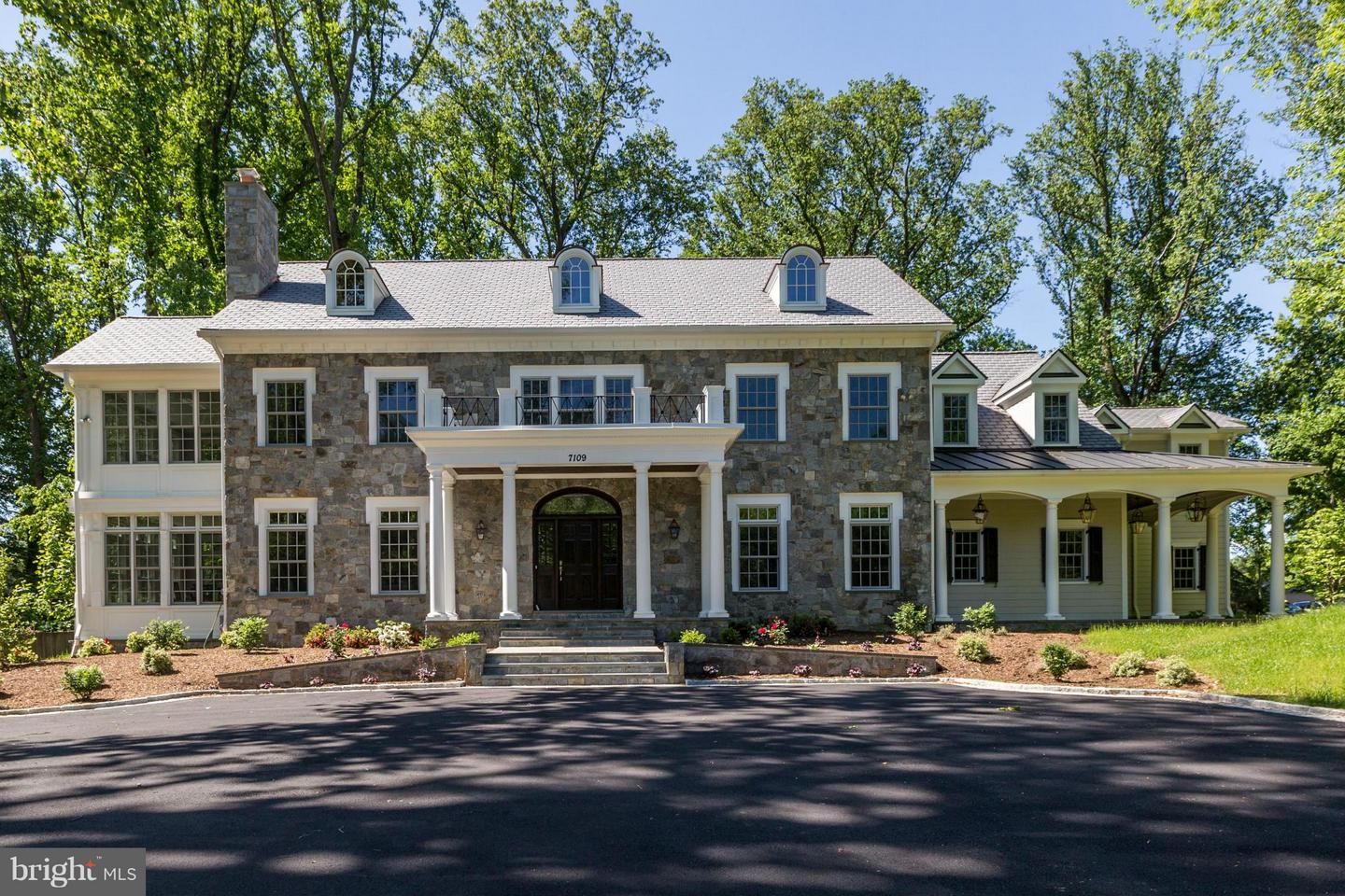 Single Family for Sale at 7109 Benjamin St McLean, Virginia 22101 United States