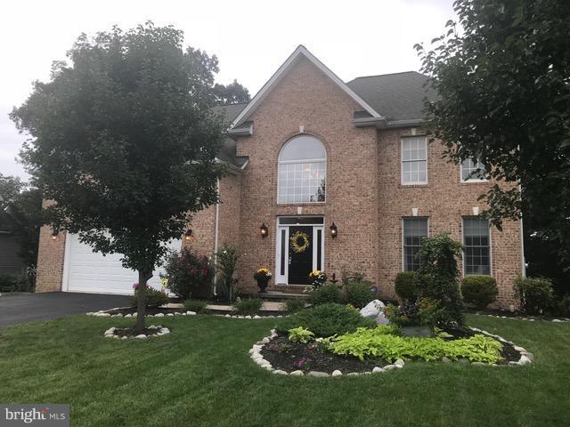 Single Family for Sale at 2504 Castlegreen Dr Greencastle, Pennsylvania 17225 United States