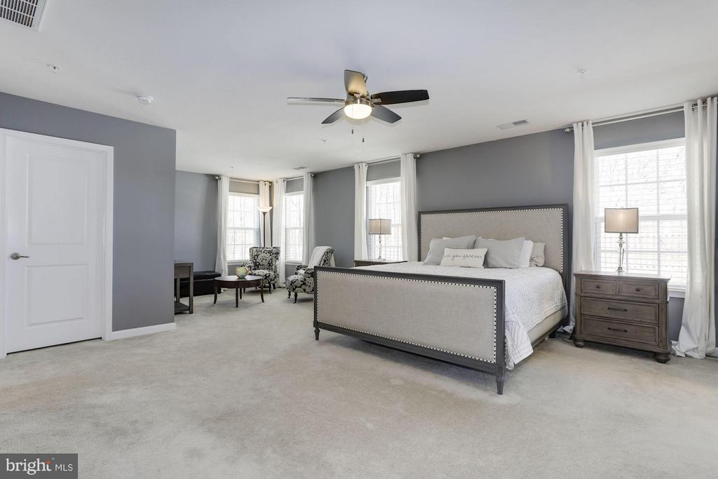 Bedroom (Master) - 4426 CAMLEY WAY, BURTONSVILLE