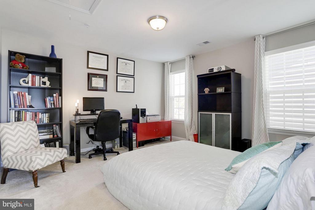 Bedroom - 4426 CAMLEY WAY, BURTONSVILLE
