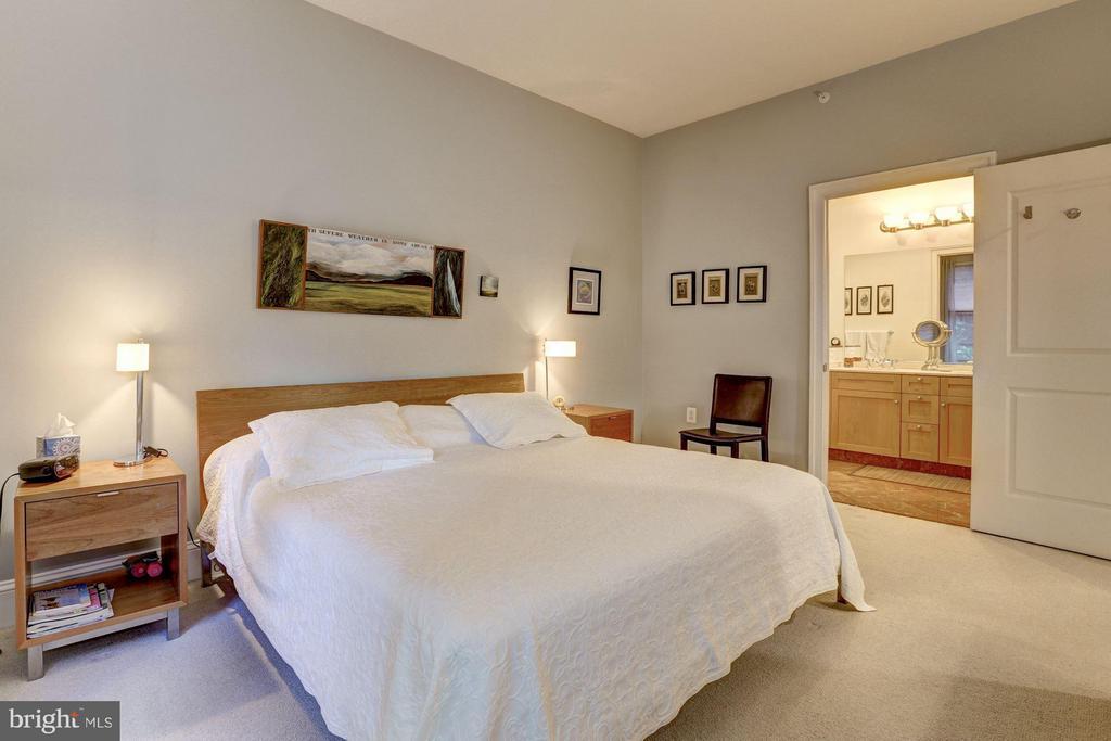 Owner's Suite - 4821 MONTGOMERY LN #104, BETHESDA