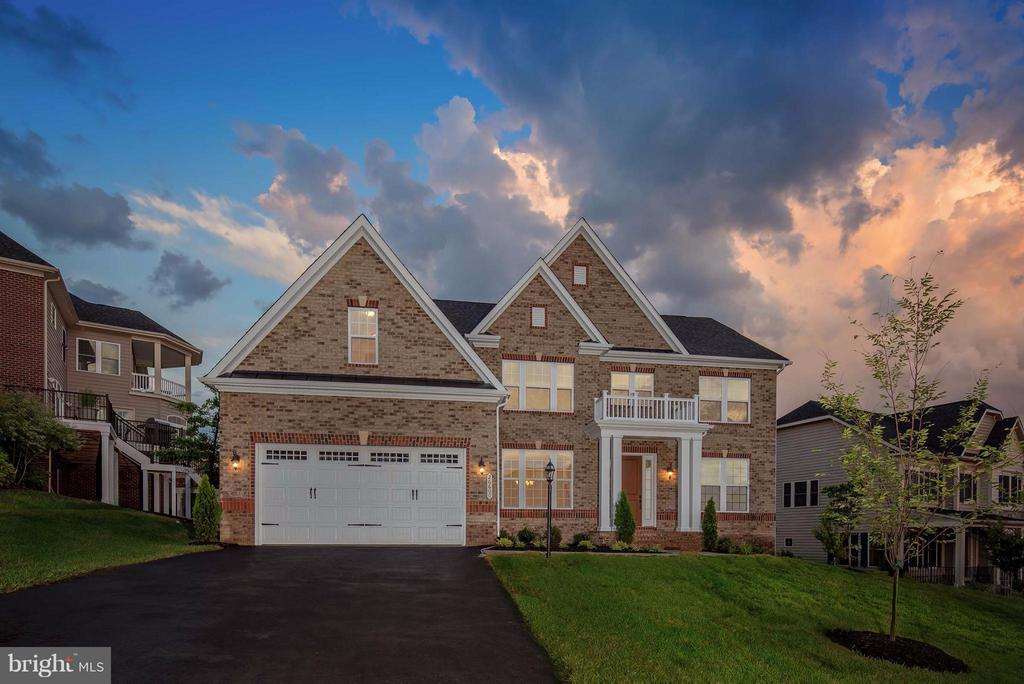 4303  TURF FIELD COURT, Bowie, Maryland