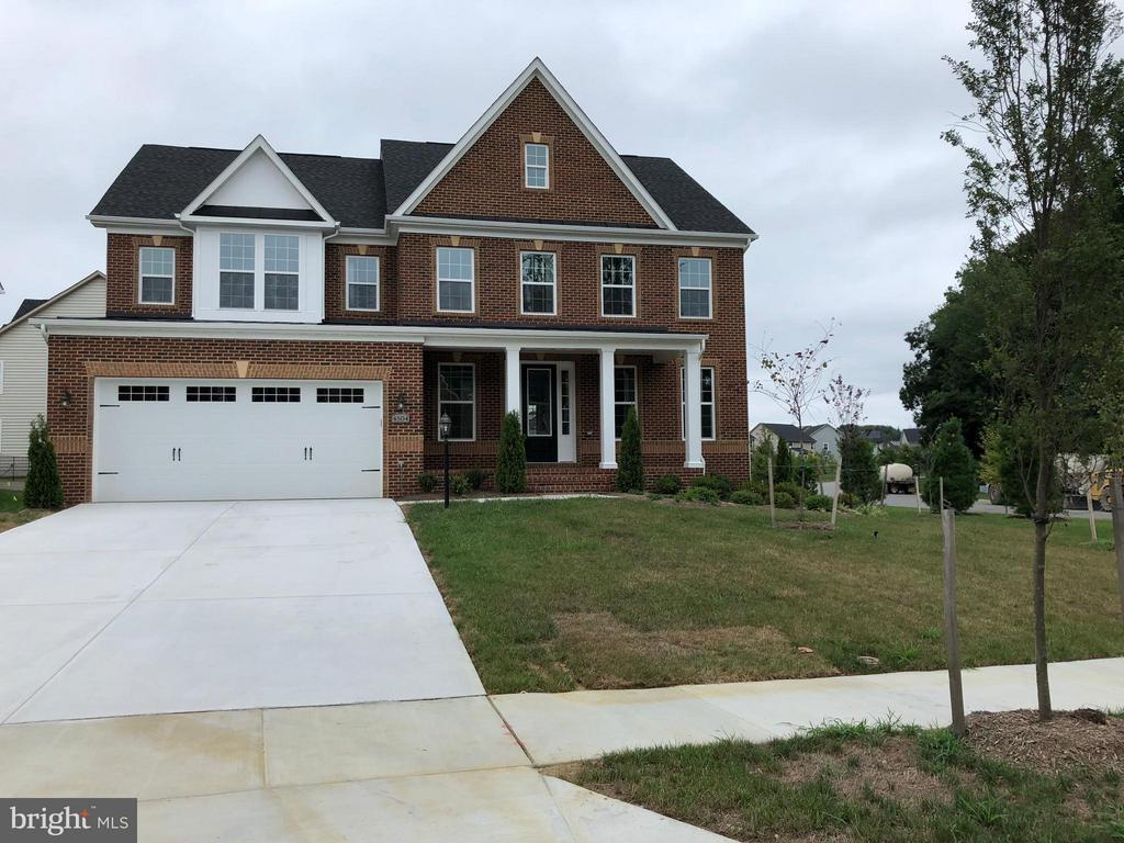 4504  WOODLANDS REACH DRIVE, Bowie, Maryland
