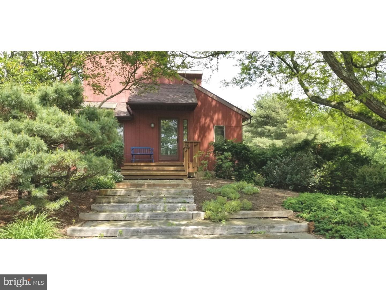 Casa Unifamiliar por un Venta en 371 MORRIS Road Harleysville, Pennsylvania 19438 Estados Unidos
