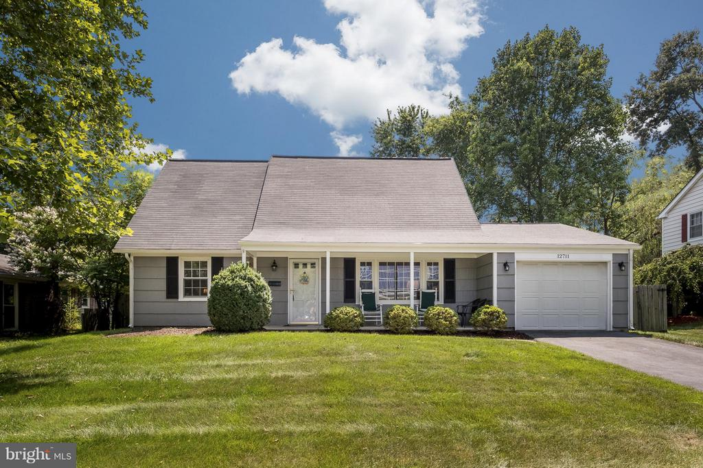 12711  CHESNEY LANE, Bowie, Maryland