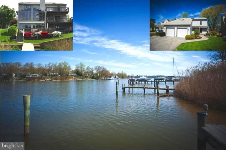 926  BARRACUDA COVE COURT 21409 - One of Annapolis Homes for Sale