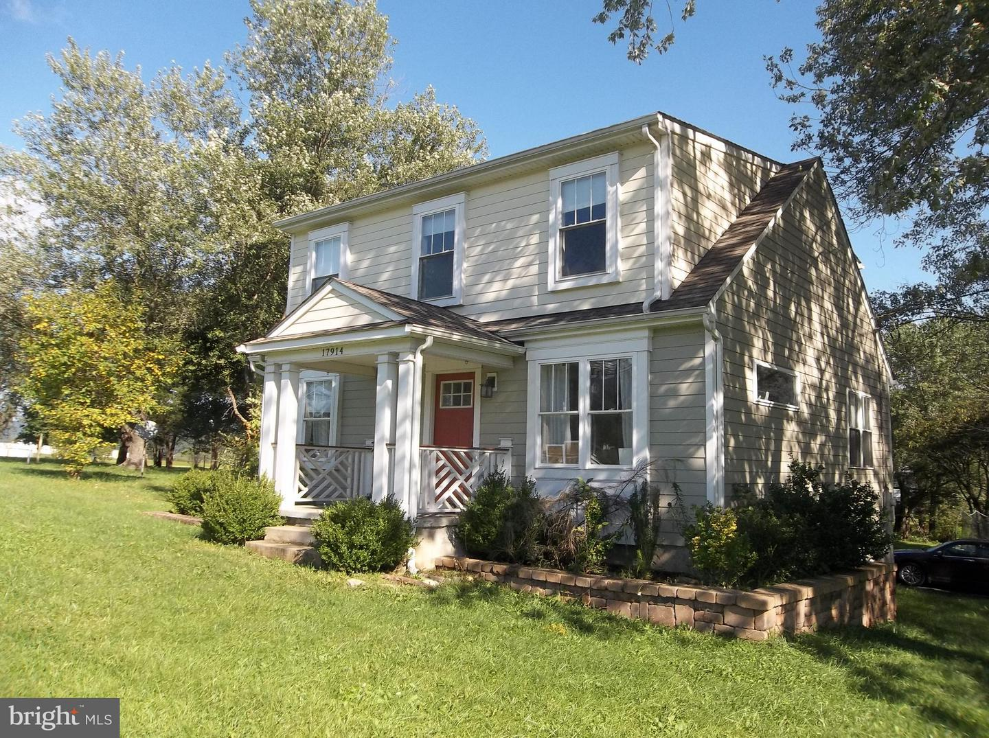 Single Family for Sale at 17914 Mcmullen Hwy SW Rawlings, Maryland 21557 United States