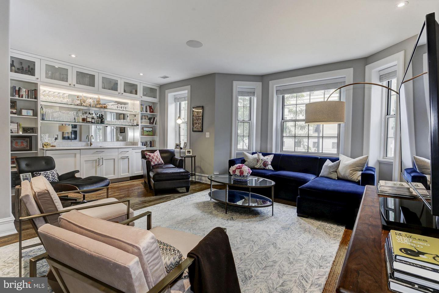 Single Family Home for Sale at 1801 16th St Nw #112 1801 16th St Nw #112 Washington, District Of Columbia 20009 United States