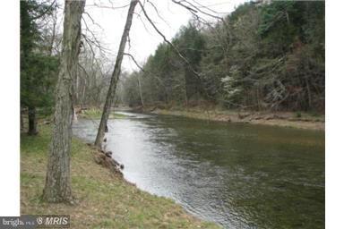 Land for Sale at 17310 Maniford Rd SE Oldtown, Maryland 21555 United States