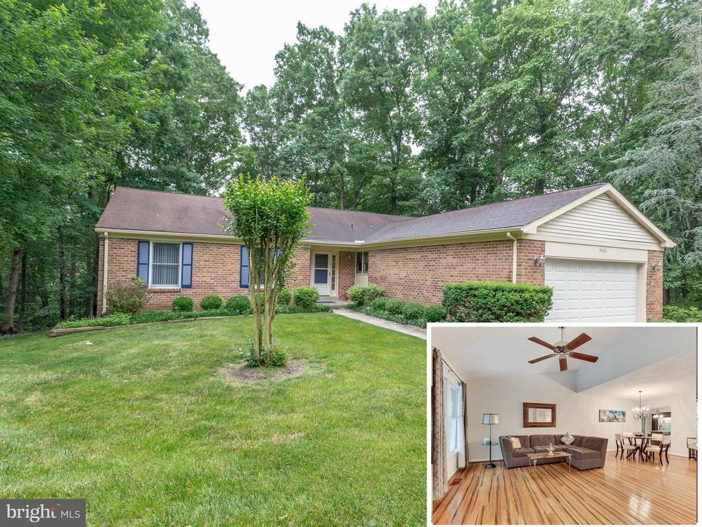 2583  GOLFERS RIDGE ROAD 21401 - One of Annapolis Homes for Sale