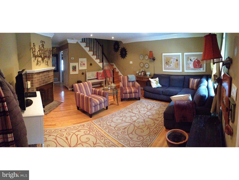 Vivienda unifamiliar por un Alquiler en 14 LISA WAY Wayne, Pennsylvania 19087 Estados Unidos