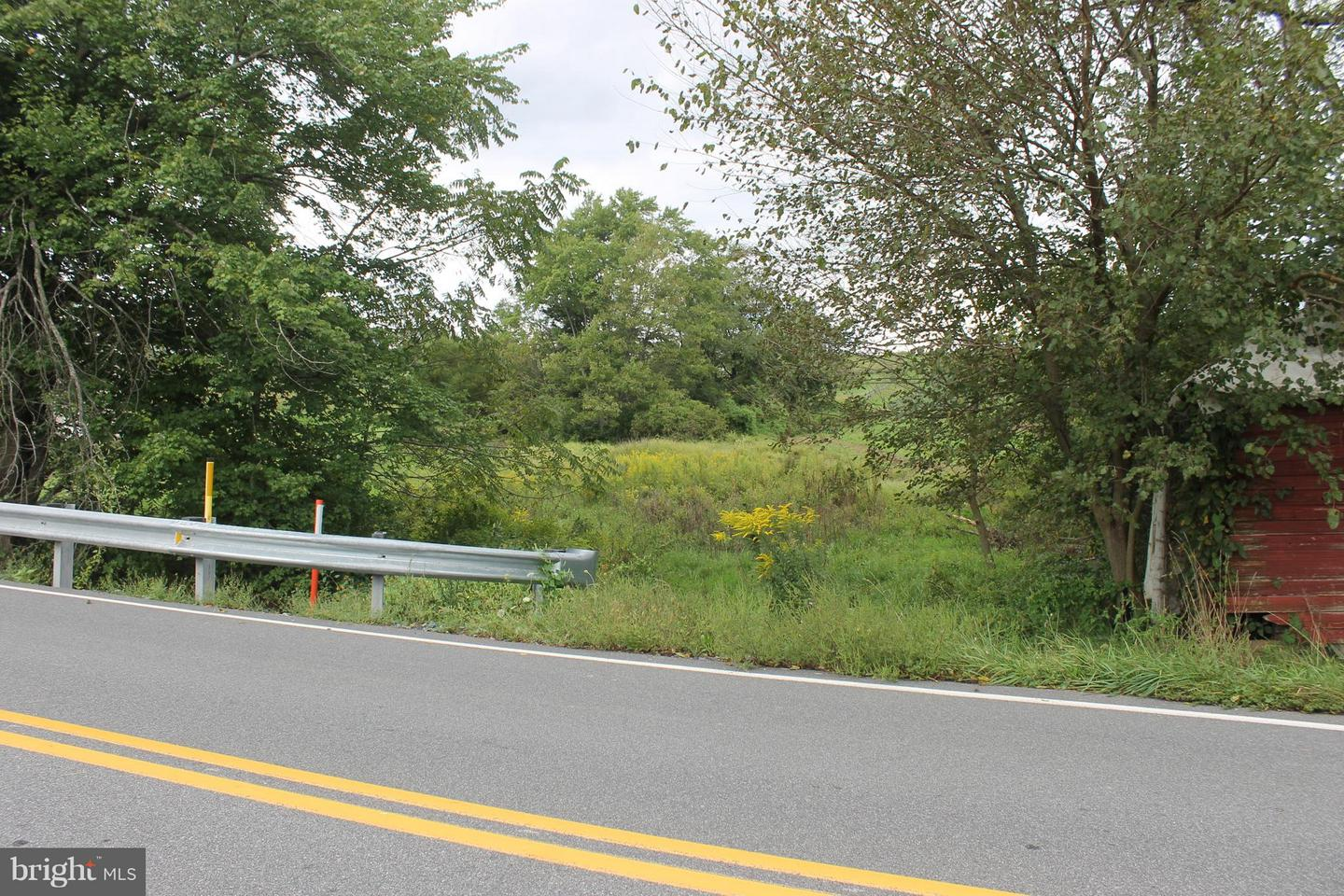 Land for Sale at Glenville, Pennsylvania 17329 United States