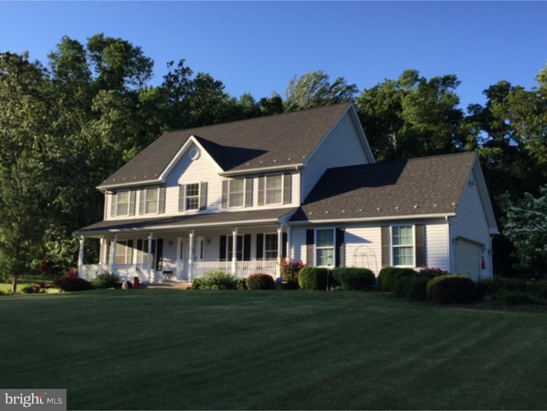 Casa Unifamiliar por un Venta en 303 DALE Road Barto, Pennsylvania 19504 Estados Unidos