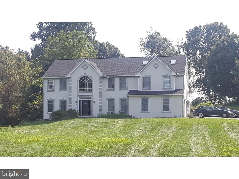 独户住宅 为 销售 在 7 COLERGO Drive Douglassville, 宾夕法尼亚州 19518 美国