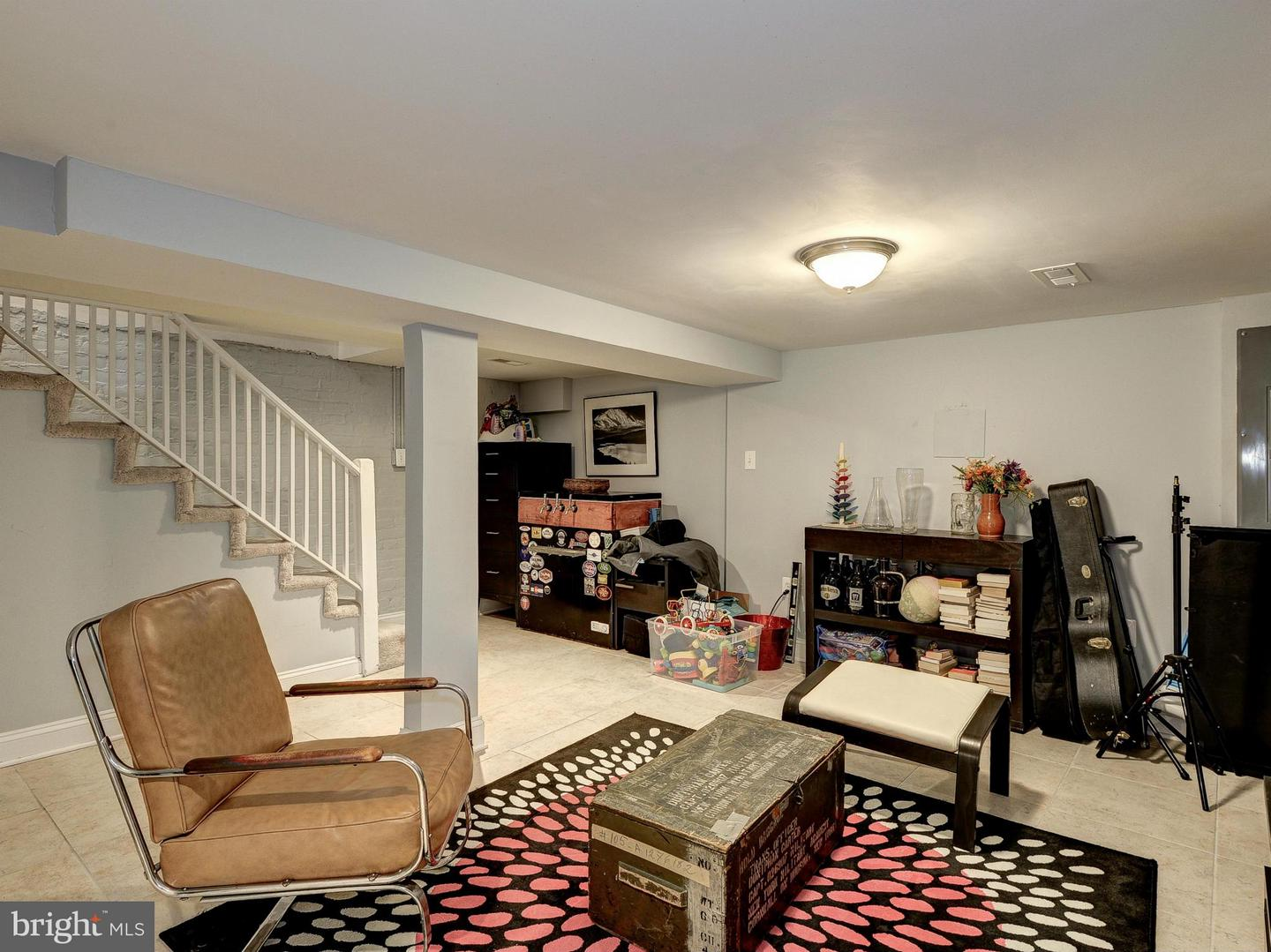 Additional photo for property listing at 405 Webster St NW 405 Webster St NW Washington, District Of Columbia 20011 United States