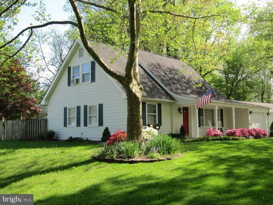 16006  PENNANT LANE, Bowie, Maryland